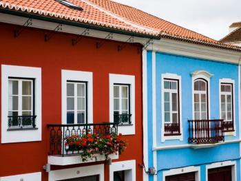 AZORES - S.Santa- Isla de Terceira con actividades- Salida desde Madrid con TAP