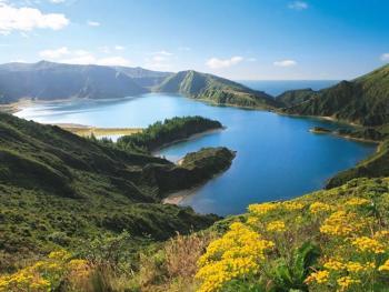 Azores - Verano 2020 - Isla de Sao Miguel - desde Madrid con TAP