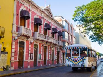 Circuito Tierra Maya